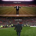 RT @Nennivera: &quot;@ManUtd_Es: Primer da y ltimo da de Sir Alex Ferguson http://t.co/BoUCNhf3sE&quot;
