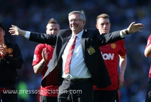 BKpVjVgCQAE1UTk Madness! Sir Alex Ferguson signs off with a 5 5 draw at West Brom (Pictures & video)