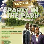 @pmmahinda: Save the date. 8.06.13. Hells Gate Naivasha. @cremedj @kwskenya @SautiSol @tedkwaka @DoktuEdwin RT... http://t.co/vhbsWKDKLg