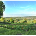 A lovely summertime evening at the @harehoundsbath. http://t.co/VXPZ3WsSZg