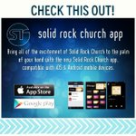 Get our church app to watch live services, watch or listen to previous messages, give online, and much more. http://t.co/QvKmL7KIak