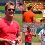 Omg cute. RT @MLB: For all the Jerichoholics out there. http://t.co/yKH7G8sEk5