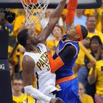 #RNS @BleacherReport: A perfect photo of Roy Hibberts block on Melo http://t.co/KG1ohHi5EV @Fatty_daniel @Cplsmoothskin