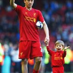 Great picture of @LucasLeiva87.