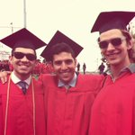 They grow up so fast! #BU2013 http://t.co/rhQpD4h3PM