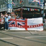 #Bristol #Rovers for #England http://t.co/0dNvvDktX4