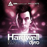 Giveaway: want a FREE ticket to @HARDWELL &amp; @DyroMusic at @epicmpls this Thursday??? RT for your chance! http://t.co/UstpGbiOxR