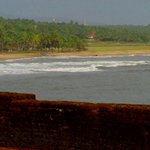 RT @sajitharaghu: The beautiful Bekal Fort Beach. @KeralaTourism @ShashiTharoor