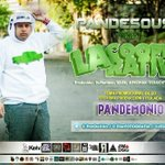 Miercoles @PanDeVzla - #LaCooperativa (Prod. @DrMartinezVzla,@Rize1200,@afromakbeats ) Flyer https://t.co/ijR5Y3pZnf esperalo via @Edwyng