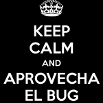 RT @WillyrexYT: #AprovechaElBug http://t.co/rpMxOdmGQh