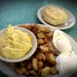 Ive been to @BrentsDrugs many times but this is my first time for brunch - win! @eatjxn http://t.co/lxy6NavcMN