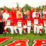 Congratulations to @Marist_BSB seniors Zach Shank, Chris Bielak, Mike Orefice, Brett Houseal &amp; Eric Helmrich! http://t.co/ZnorgPplTk