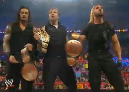 The SHIELD and their titles: http://t.co/teUAxLpIxK