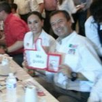 @CCQ_PRI y @nancysanchez_bc en apoyo y respaldo al Movimiento Nacional de Cibernuatas BC @CiberPRIBC http://t.co/QgnHIP7Jpg