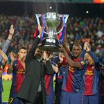 Congratulations for the best-est team in the whole world Barcelona! I VISCA BARCA! #CampionsFCB http://t.co/7Z1SK085E2
