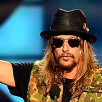 WATCH: Kid Rock's barbed 