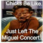 Just left the Miguel concert http://t.co/PnteEvOf85 http://t.co/ZCBmt2k3Jv