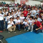@FJR_opb: Torneo de karate y taekwondo abuxapqui si cumple @Maritza_MD @ConAbuxapqui @betoborge http://t.co/GOtD9hbOo2