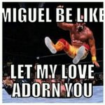 RT @FunnyPicsDepot: Miguel be like... http://t.co/7KANLp2ezx&quot;