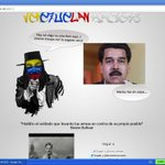 Pgina Web Gobernacin de Barinas Hackeada http://t.co/FrpUR02IBk  @VenezuelanH http://t.co/yaHrh17J7x