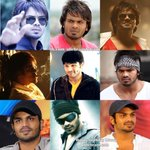RT @idlebraindotcom: Happy Birthday to Rocking Star @HeroManoj1