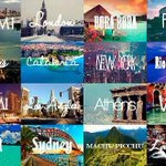 What is your favorite travel destination? http://t.co/WMyESKTonT