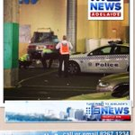 1 dead, another critical as car slams in2 ANZ bank wall at Marion shpn cnt. Details at 6 @9NewsAdel @WillMcDonald9 http://t.co/7b8mdqkUiF