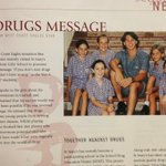 @charlottehamlyn: An important message from 1990s Ben Cousins on drugs in sport... #AFL http://t.co/nphb3AzZil Cc: @Carsonbrophy