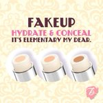Brighten up your Monday &amp; #WIN Benefit Fake Up! Simply RT &amp; follow us &amp; @Benefit_IRE #BenefitLustHave Ends today! http://t.co/m5cqJ3dS7Q