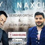 26 May 19:00 Naxcivan  Serdar Ortac halk konseri varmis  dogrumu bu abi ?   @sortac  http://t.co/MMTcEhCJIe