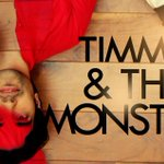 TIMMY & THE MONSTERS [DJ SET] @ CAFEROMA http://t.co/lIpYD6KURo