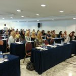 CONGRESO ONLIVE VOYAGE - TUI RUSSIA &amp; MELIA INTERNATIONAL @ATBIllesBalears http://t.co/kyHmiZyFL1