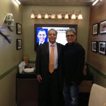 With @Sanjiv_Chopra on @Morning_Joe  830 AM