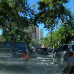 RT @transitolivrePE: Trnsito na Av. Palmares sent cidade engarrafado. Problema no sinal do cruzamento com C. Cabug http://t.co/ni1s6uZtpL RT @paulojpmonteiro