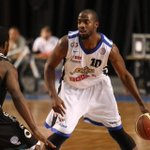 Congrats to Tyshawn Abbott, who has playing pro ball in Europe with Kalev/Cramo, on winning Estonian Championship! http://t.co/qH4zL03lcZ