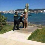 """@IbizaClubnews: OMG! Only in #Ibiza http://t.co/HEMaPlCdPa"" @amynicolebrown this is deffos you in 60 days time 😂☀🍻 #ibiza2013"