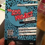 RT @Belsey91: Zoo project should be good! http://t.co/FbLV2Mfv7w