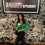 Fun interview with #Variety Magazine #Cannes Film Festival