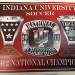 """@IUMensSoccer: This is going to look really nice on our fingers. #NationalChamps http://t.co/dKAddODtxw"" @HoosierBaseball"
