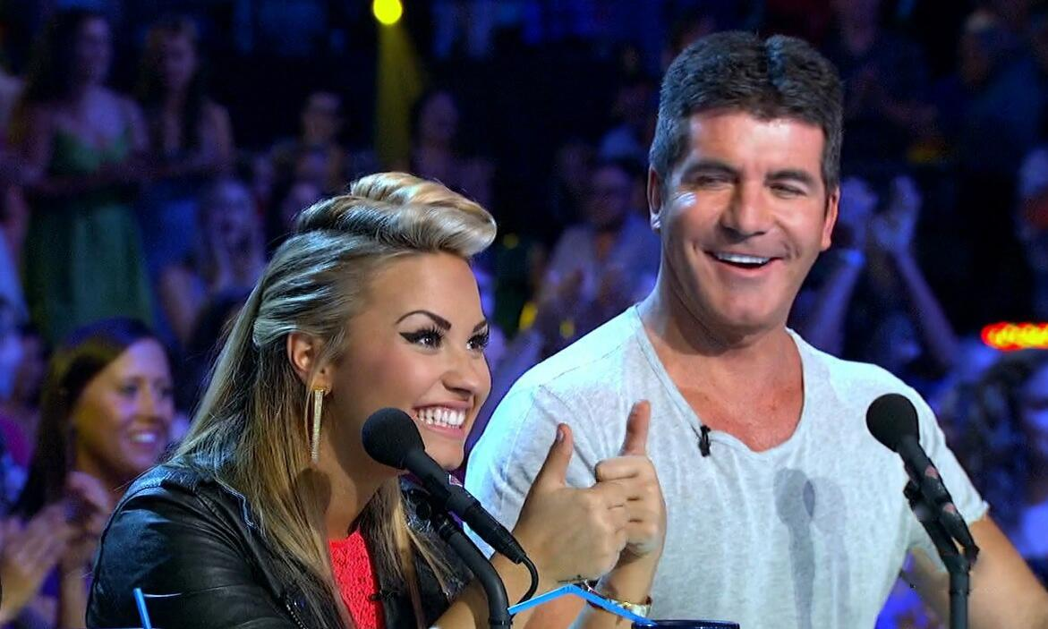 The suspense is killing us. Who are you hoping to see join @SimonCowell & @ddlovato at @TheXFactorUSA in Charleston? http://t.co/Gi8a7dy58e