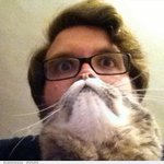 Looking for something fun to do? Take a picture of your best #CatBeard and share it with #EHS. #yeg #yegpets http://t.co/hEvvz0d36Y