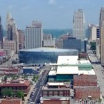 Heading to the Sprint Center in@ KC for tonights @wwe raw. #wwekansascity http://t.co/ctRajOR3Wm