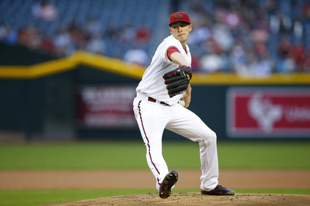 #DbacksFact: @PatrickCorbin11 is 1 of 6 undefeated starting pitchers in @MLB (minimum of 8 starts). #iBackCorbin http://t.co/xeXMUS1x6Z