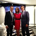 Slightly obsessed w/ him. RT @ENews: G & @JasonKennedy1 sit down with @DrOz to discuss Angelina, your health & more!