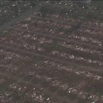 RT @weatherchannel: Total devastation in Moore, OK. http://t.co/Dfho4Ce2MK http://t.co/3MCAQb8Ily http://t.co/eAPD1r6FNk