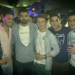 Planta bajaaa @RubenLeyva14  @PabloMJ10 @lolobautista  @borja_diazgil  @ManuelJesusRF   patita de burrooo http://t.co/m5S1rET5NC