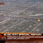 @weatherchannel: Total devastation in Moore, OK. http://t.co/WX3DwVcIhI http://t.co/Ad2kJDYken http://t.co/0HSLsj6SSr mind blowing