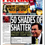 @KevDoyle_Herald: Preview of Tuesdays #Herald, #shatter http://t.co/911qADUzhZ @Elliel19