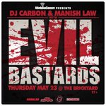 This Thursday at The Brickyard! @evil_bastards • @carbondj • @Manishlaw #42below http://t.co/V7RAtswOx0