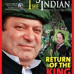 Return of the King …read this Cover Story in the latest issue of The Sunday Indian http://t.co/J18gNpUcBL